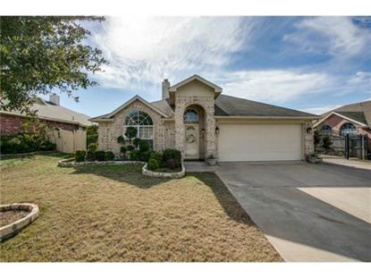 9232 Ivy Way Court  Fort Worth, TX MLS# 13059969