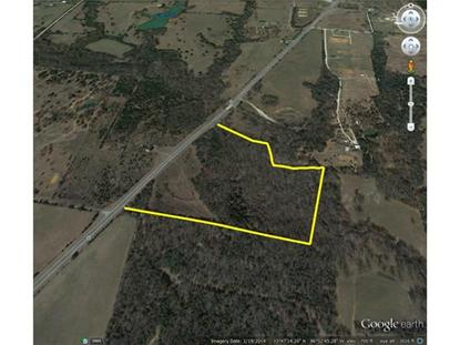 0000 US HWY 377 Highway  Gordonville, TX MLS# 13061494