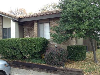 821 DUBLIN Drive  Richardson, TX MLS# 13061665