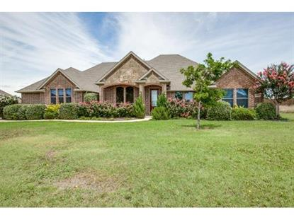 13025 Stacey Valley Drive  Azle, TX MLS# 13062536