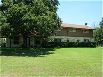 5890 Dobbs Valley Road  Millsap, TX MLS# 13062559