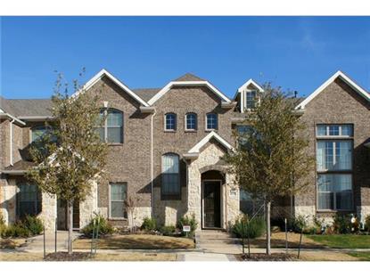 4017 Cascade Sky Drive  Arlington, TX MLS# 13063253