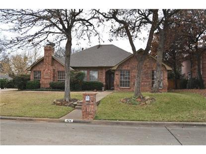 424 Schooner Drive  Azle, TX MLS# 13063545