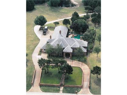 1132 Whispering Oaks Drive  Desoto, TX MLS# 13063825