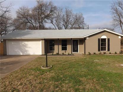 6513 Marcille Court  Richland Hills, TX MLS# 13064094