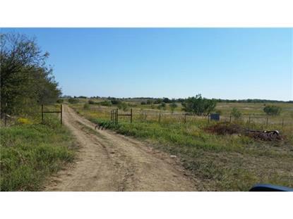 0 Rector Road  Denton, TX MLS# 13064590