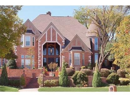 1502 Plantation Drive  Southlake, TX MLS# 13064984