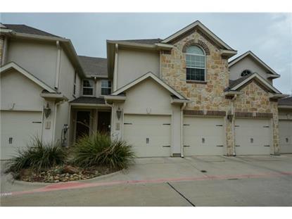 2604 Eagle Circle  Grapevine, TX MLS# 13065132