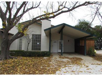 2665 Via Los Altos  Carrollton, TX MLS# 13065944