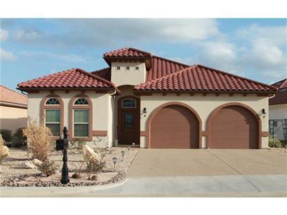 168 Valley View  Glen Rose, TX MLS# 13066827