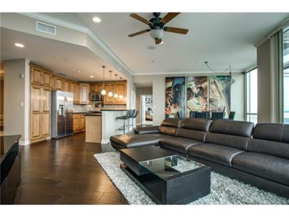 500 Throckmorton Street  Fort Worth, TX MLS# 13066994