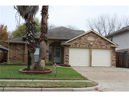 2955 Seguin Trail  Fort Worth, TX MLS# 13068030