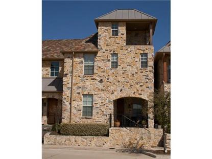 5213 Fort Buckner Drive  McKinney, TX MLS# 13068464