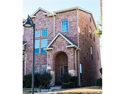 2135 McParland Court  Carrollton, TX MLS# 13069791
