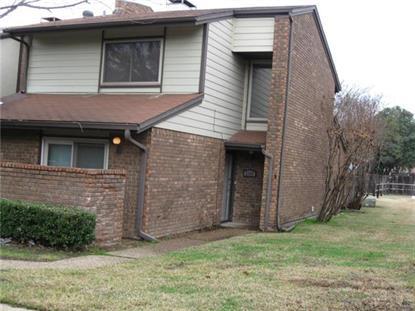 2109 Warnford Place  Arlington, TX MLS# 13071766