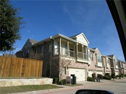 1210 Emerald Glen Trail  Richardson, TX MLS# 13072250