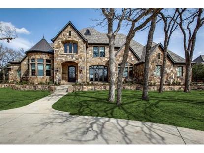 801 S Peytonville Avenue  Southlake, TX MLS# 13074039