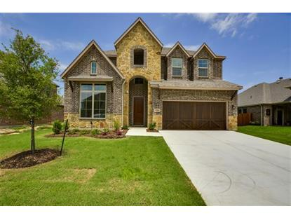 9309 Wood Duck Drive  Fort Worth, TX MLS# 13075127