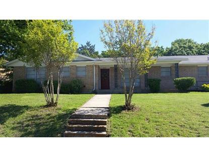 812 Stewart Street N  Azle, TX MLS# 13079467