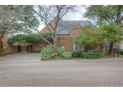 4905 Westbriar Drive  Fort Worth, TX MLS# 13079537