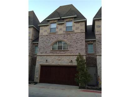 2700 Club Ridge Drive  Lewisville, TX MLS# 13080432