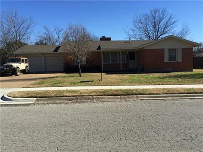 3532 Norton Drive  Richland Hills, TX MLS# 13080600
