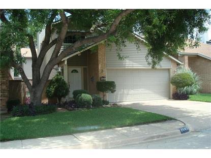 2649 Via Ventura Circle  Carrollton, TX MLS# 13080762