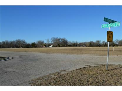 Address not provided Tom Bean, TX MLS# 13081711