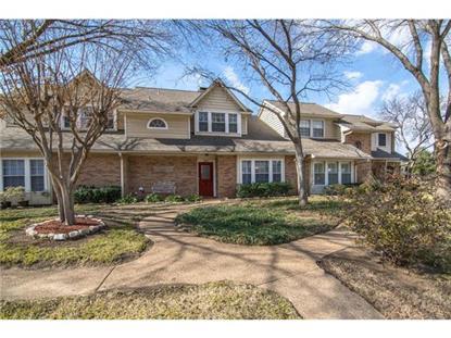 3602 Soft Wind Court  Grapevine, TX MLS# 13081856