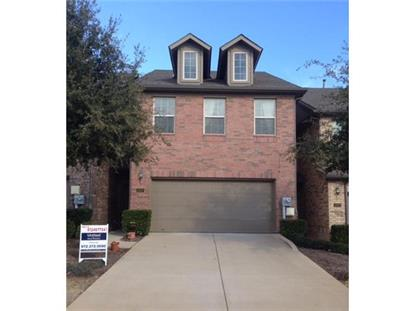 2629 Jacobson Drive  Lewisville, TX MLS# 13083353