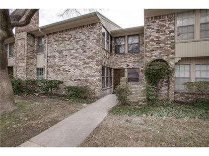 617 Towne House Lane  Richardson, TX MLS# 13083421