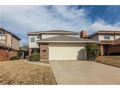 2805 Country Villa Circle  Carrollton, TX MLS# 13083670