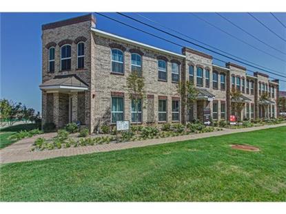 309 S Kealy Street  Lewisville, TX MLS# 13084325