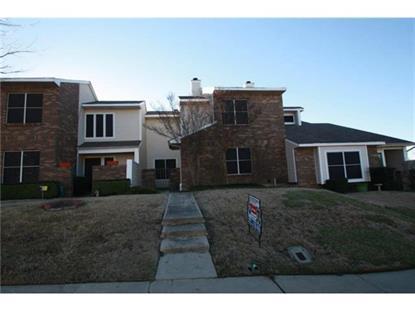 728 Creekwood Court  Lewisville, TX MLS# 13084672