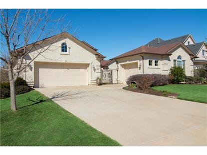 9816 Crestridge Drive  Denton, TX MLS# 13084676