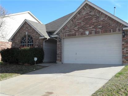 2848 Concho Trail  Fort Worth, TX MLS# 13085137