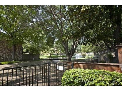 1802 Lakecrest Court  Carrollton, TX MLS# 13087073