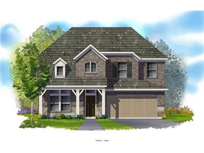 2920 Old Squall Drive  Fort Worth, TX MLS# 13089165