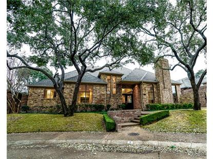 9 Cavendish Court  Dallas, TX MLS# 13090129