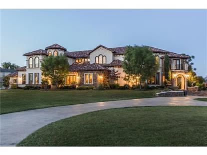 150 Lilac Lane  Southlake, TX MLS# 13090780