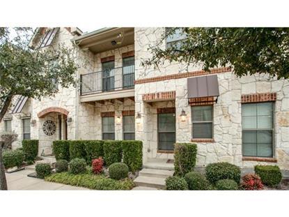8904 Stargazer Drive  McKinney, TX MLS# 13091105