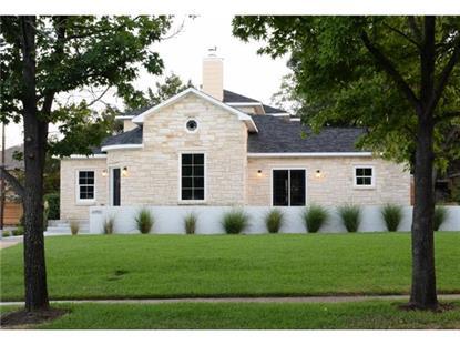 6950 Casa Loma Avenue  Dallas, TX MLS# 13092688