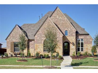 1021 Hazel Drive  Lantana, TX MLS# 13093585