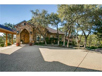 3004 Grand Point Court  Granbury, TX MLS# 13096827