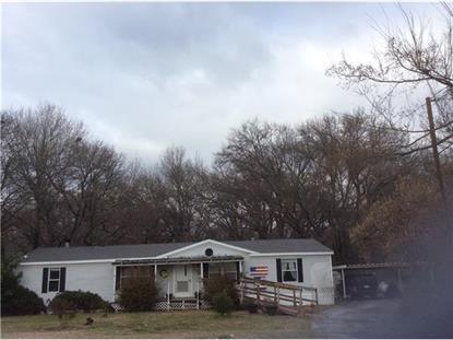 140 Willow Court  Azle, TX MLS# 13097339