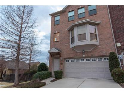 2588 Chambers Drive  Lewisville, TX MLS# 13097840