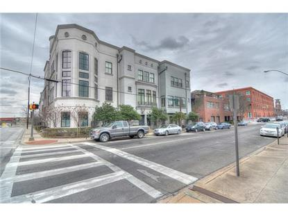 709 Jones Street  Fort Worth, TX MLS# 13097842
