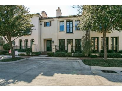 2713 Museum Way  Fort Worth, TX MLS# 13098200