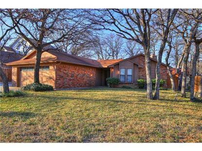 409 Misty Oaks Street  Azle, TX MLS# 13098878