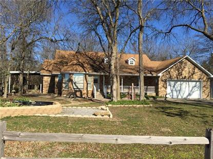 2682 White Mound Road  Tom Bean, TX MLS# 13101542